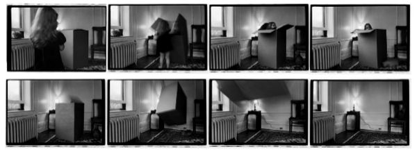 Duane Michals Sequences (5/6)