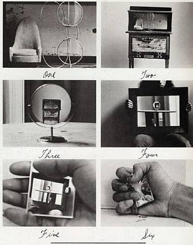 Duane Michals Sequences (2/6)