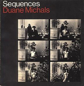 Duane Michals Sequences (6/6)