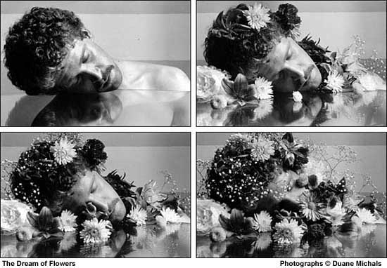 Duane Michals Sequences (4/6)