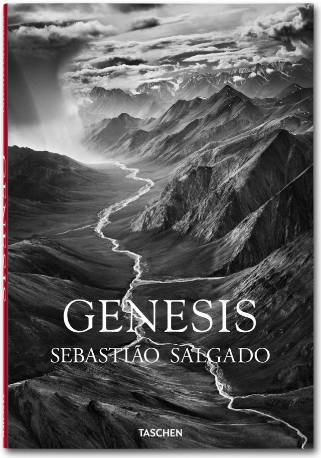 Sebastiao Salgado: The Unfiltered Lens (1/6)