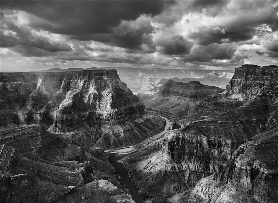 Sebastiao Salgado: The Unfiltered Lens (2/6)