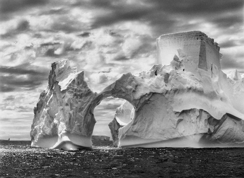 Sebastiao Salgado: The Unfiltered Lens (4/6)