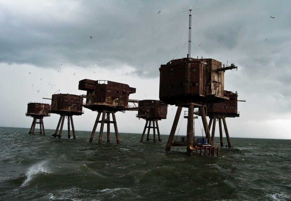 30 abandoned structures that evoke more than just decay (2/4)