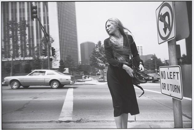 Garry Winogrand, Los Angeles, ca.1980