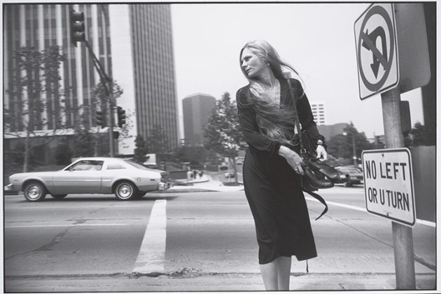 Garry Winogrand, Los Angeles, ca.1980