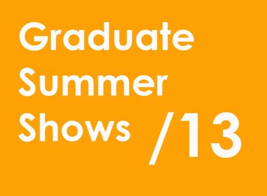 GraduateSummerShows-552x405