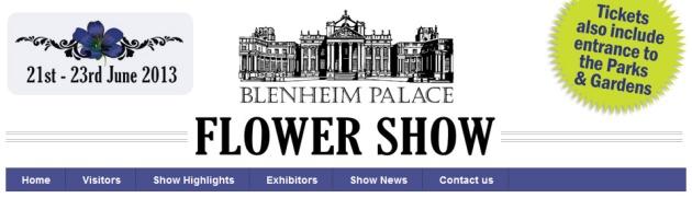 BlenheimHeader