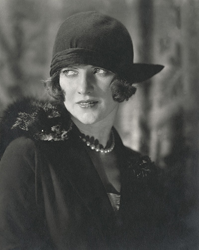 Edward Steichen, American Vogue, December 1923