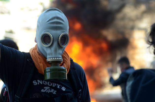 Istanbul Taksim Gezi 053