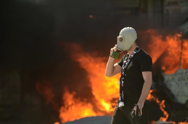 Istanbul Taksim Gezi 071