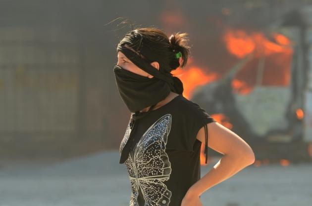 Istanbul Taksim Gezi 072