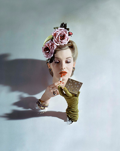 John Rawlings, American Vogue, March 1943