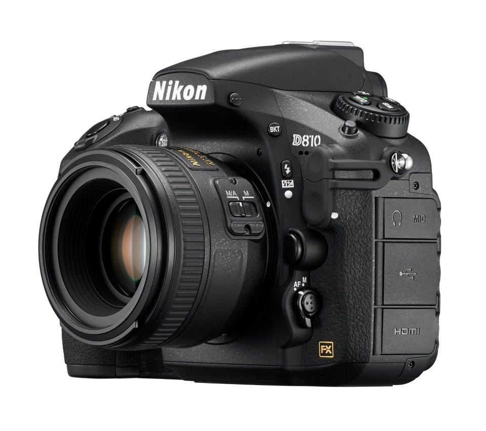 Nikon d810 first look and review oxford school of photography