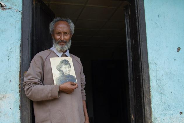 Alpha Abebe