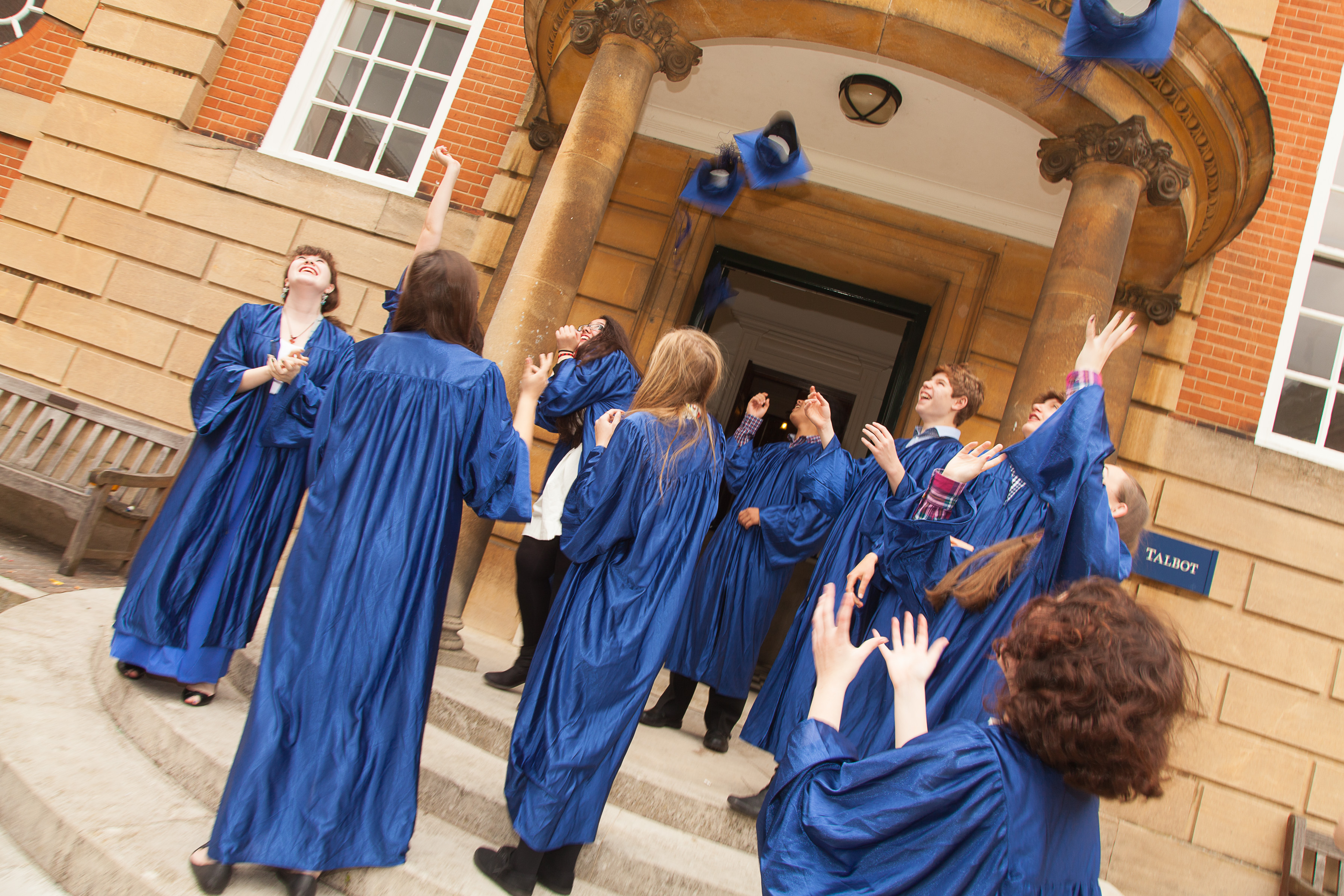 Best places to study photography uk