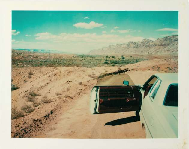 https://www.theguardian.com/artanddesign/2017/oct/12/wim-wenders-interview-polaroids-instant-stories-photographers-gallery