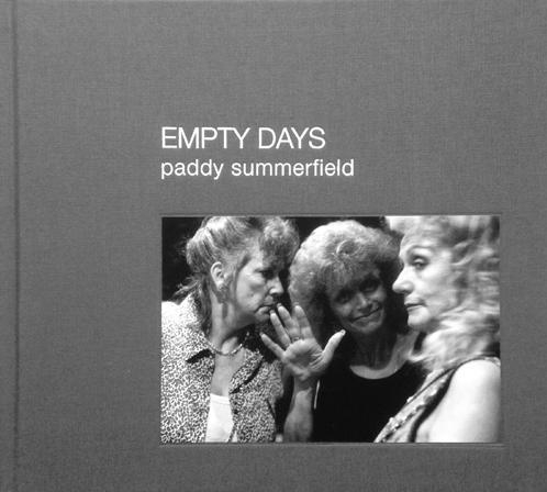 Paddy Summerfield Empty Days